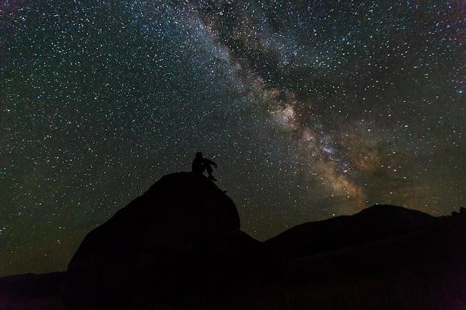 Cómo aprender de los mensajes de las estrellas (todos los signos)