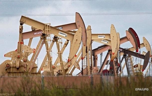 Червневі продажі нафти у світі впали до мінімуму за дев'ять років