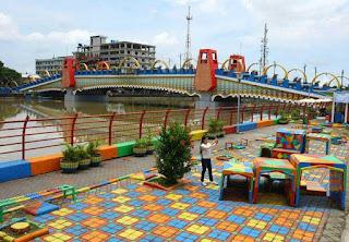 5 Rekomendasi Tempat Liburan di Tangerang Yang Wajib Kalian Kunjungi - Kaum Rebahan ID