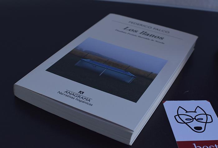 Reseña en Bestia Lectora de «Los llanos» de Federico Falco (Anagrama)