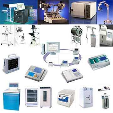 Alat-alat Elektronik