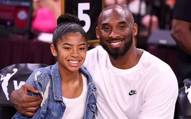 Kobe Bryant, astro da NBA, e filha de 13 anos morrem em acidente de helicóptero