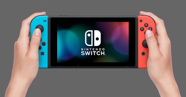 Nintendo Switch regular não receberá corte de preço nos EUA, segundo comunicado oficial