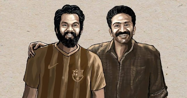 CASTING CALL FOR MOVIE STARRING BALU VARGHESE AND SHINE TOM CHACKO