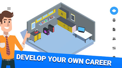 PC Creator – PC Building Simulator Apk for Android