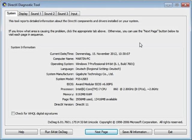 Download Directx 11 Windows