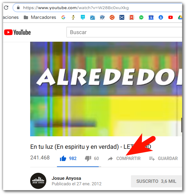 Cómo descargar audio de Vídeos de Youtube con JDownloader en