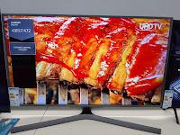 Samsung 43RU7472 picture