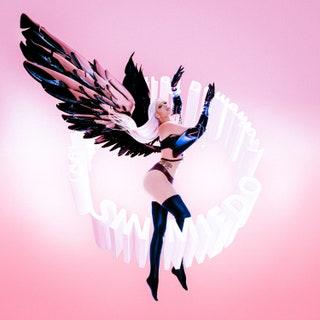 Kali Uchis - Sin Miedo (del Amor y Otros Demonios) ∞ Music Album Reviews