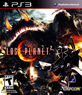 LOST PLANET 2 PS3 TORRENT