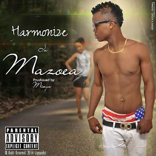 Harmonize - Mazoea