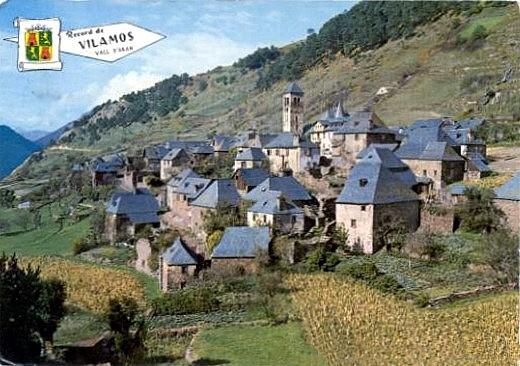 Vilamós (Lleida).