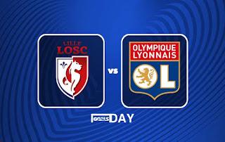 Lille vs Lyon – Highlights