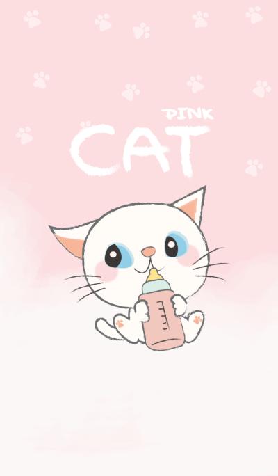 CAT (pink ver.)