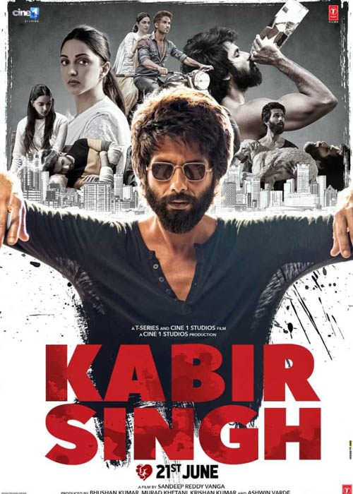 Kabir singh full movie download hd tamilrockers