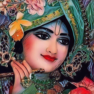 lord krishna images dp for facebook