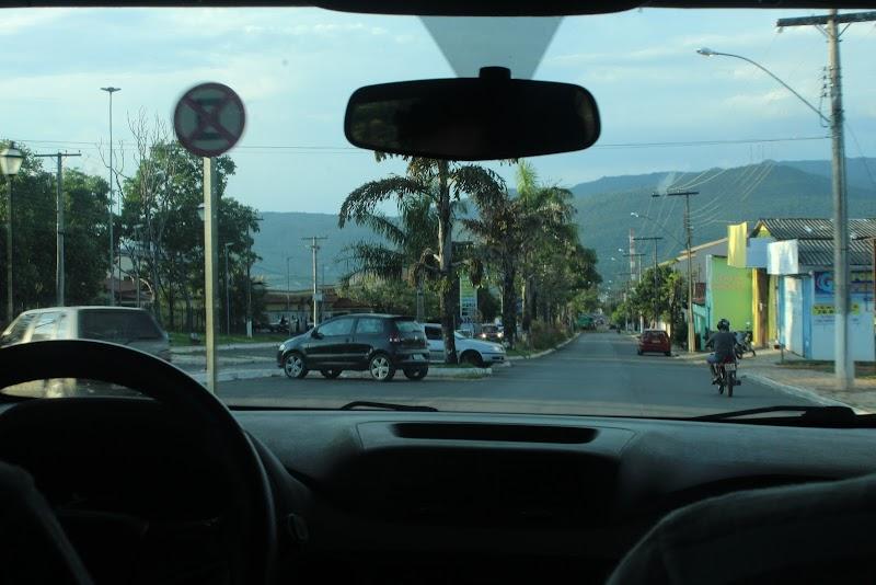 Mini Roadtrip pelo interior de Goiás
