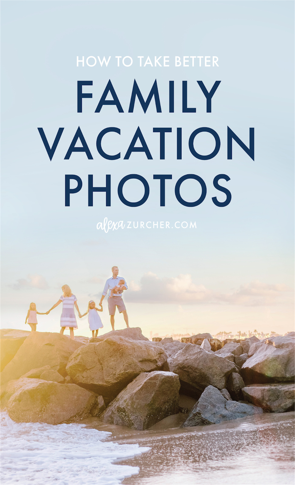 family travel photo tips