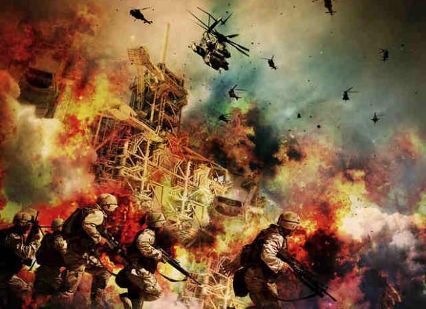 """Σοσουντόφσκι: """"Δεν ζούμε απλά ένα νέο ψυχρό πόλεμο. Στον Γ' Παγκόσμιο δεν θα υπάρξει νικητής"""""""