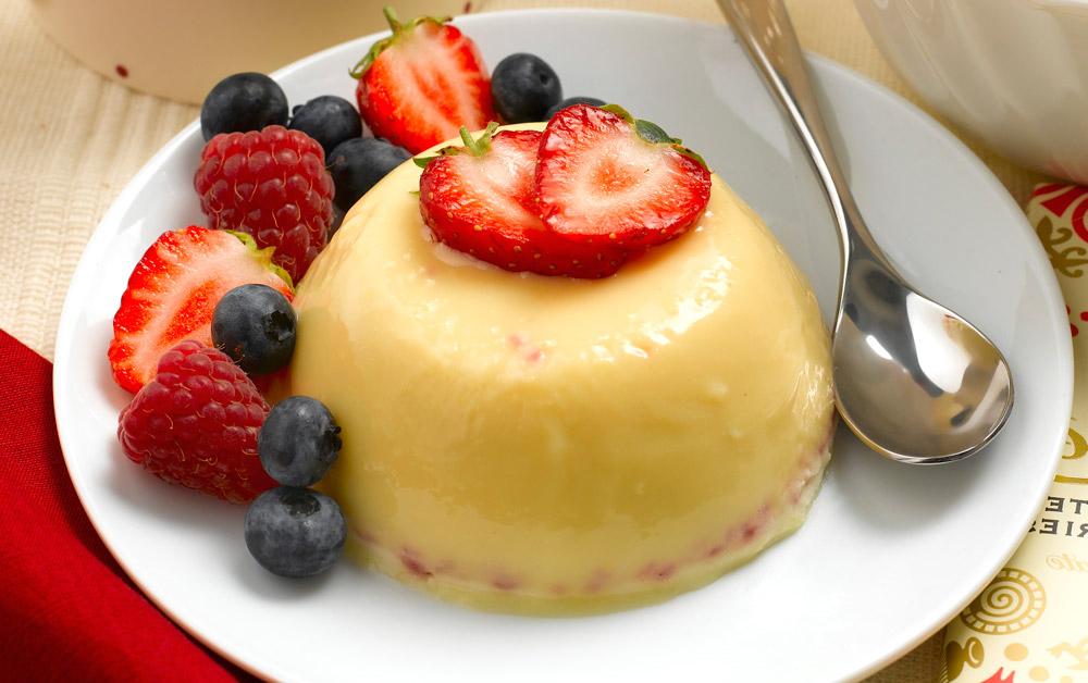 Manfaat Pudding Yang Bikin Tubuh Jadi Langsing