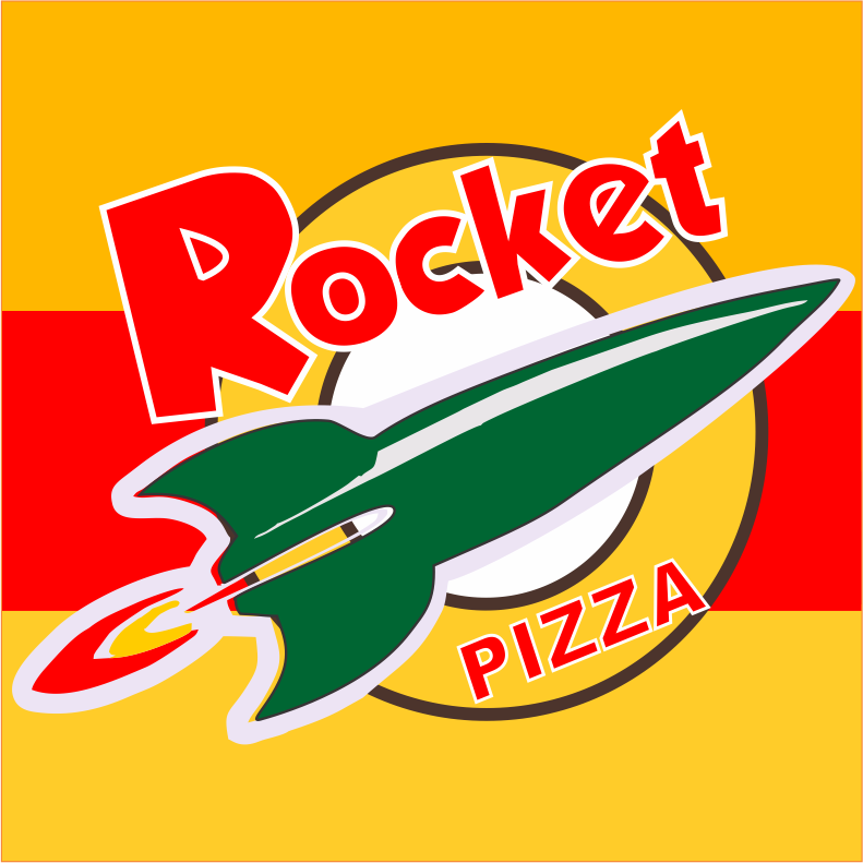 Rocket Pizza  Idirtel Ensenada