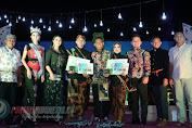 Wabup Sumenep; Kacong Tor Cebbing  Harus Aktif Kenalkan Ragam Potensi Wisata