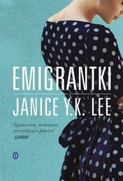 http://lubimyczytac.pl/ksiazka/4822570/emigrantki
