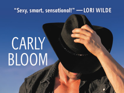 Book Review: Big Bad Cowboy (Once Upon a Time in Texas #1) by Carly Bloom