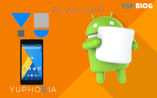 Step by step guide to manually install YUOS on YU Yuphoria (YU5010, sambar)