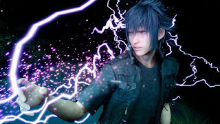 Final Fantasy XV Windows Edition Free Download for PC 03