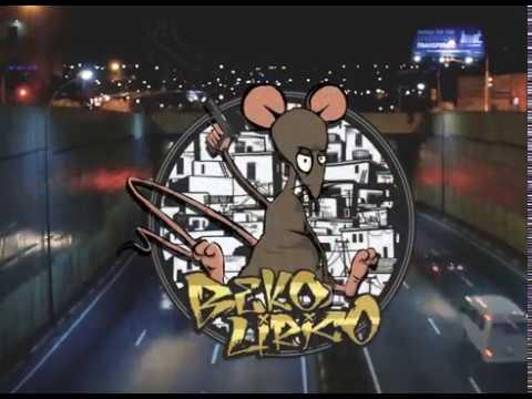 Beko Lirico - Causa Nobre #FortaleceAí