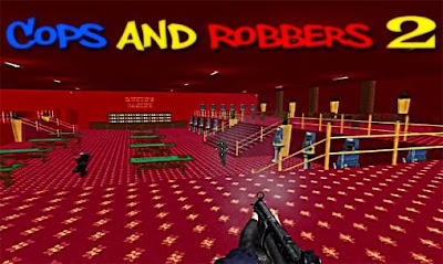 Cops and robbers 2 Mod Apk Download