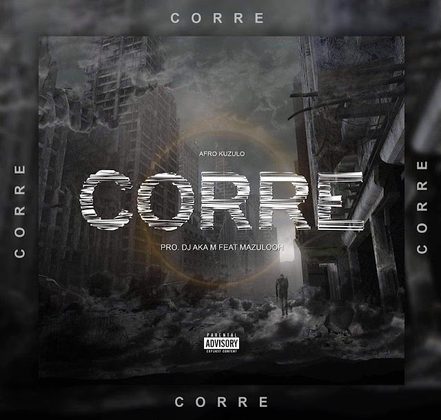 Dj Aka M ft. Mazulooh - Corre (Afro House) Download Mp3