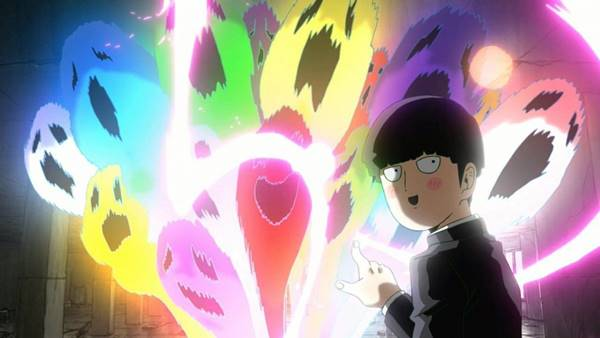 apakah anime mob psycho bagus
