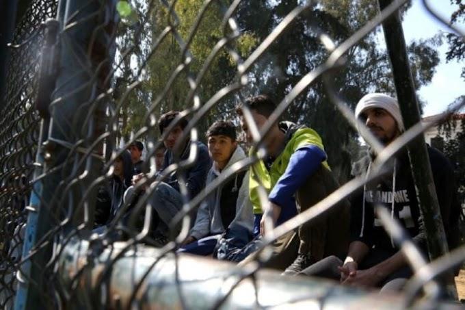 Εθνικός Κίνδυνος: «Εξαφανίστηκαν» 32,000 Μετανάστες Που Δεν Πήραν Άσυλο!