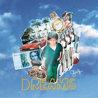 Shindy - Dreams (2016) - Album Download, Itunes Cover, Official Cover, Album CD Cover Art, Tracklist