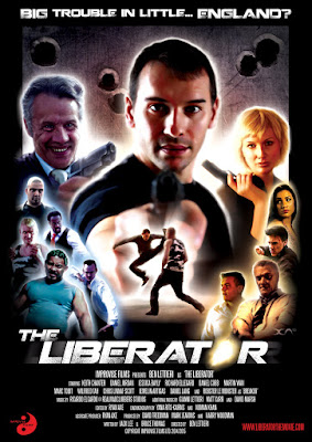 The Liberator Poster