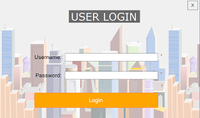 login form 2