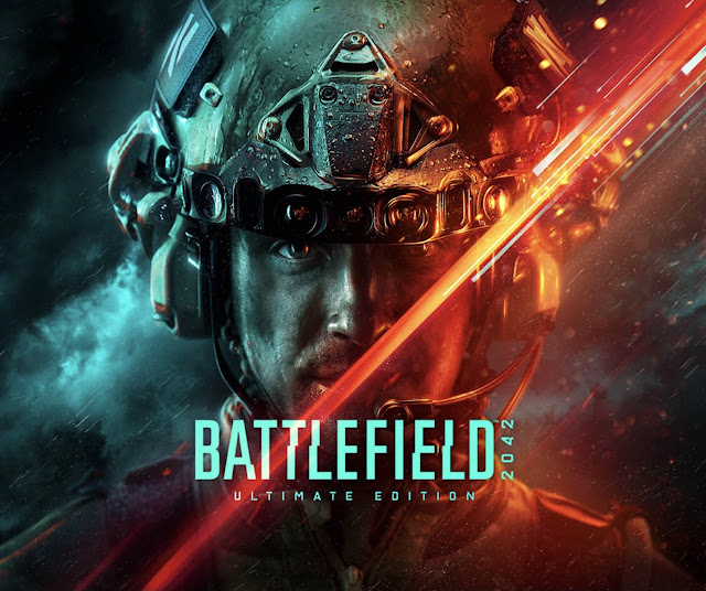 Battlefield 6 titled a Battlefield 2042 launching this October - Feature 128 Players, 7 Vast Maps, and more | TechNeg