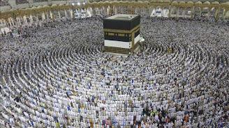 Foto Kabah di Mekah | catatanadi.com