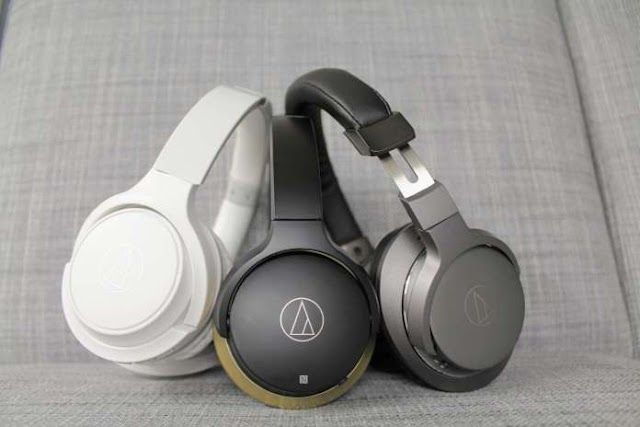 Audio-Technica ATH-S200BT Review