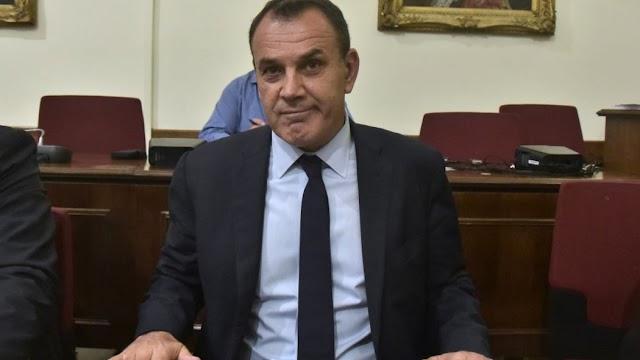 Παναγιωτόπουλος για αποζημίωση πυρκαγιών: Η καταβολή πραγματοποιείται ύστερα από προσκόμιση απαιτούμενων δικαιολογητικών