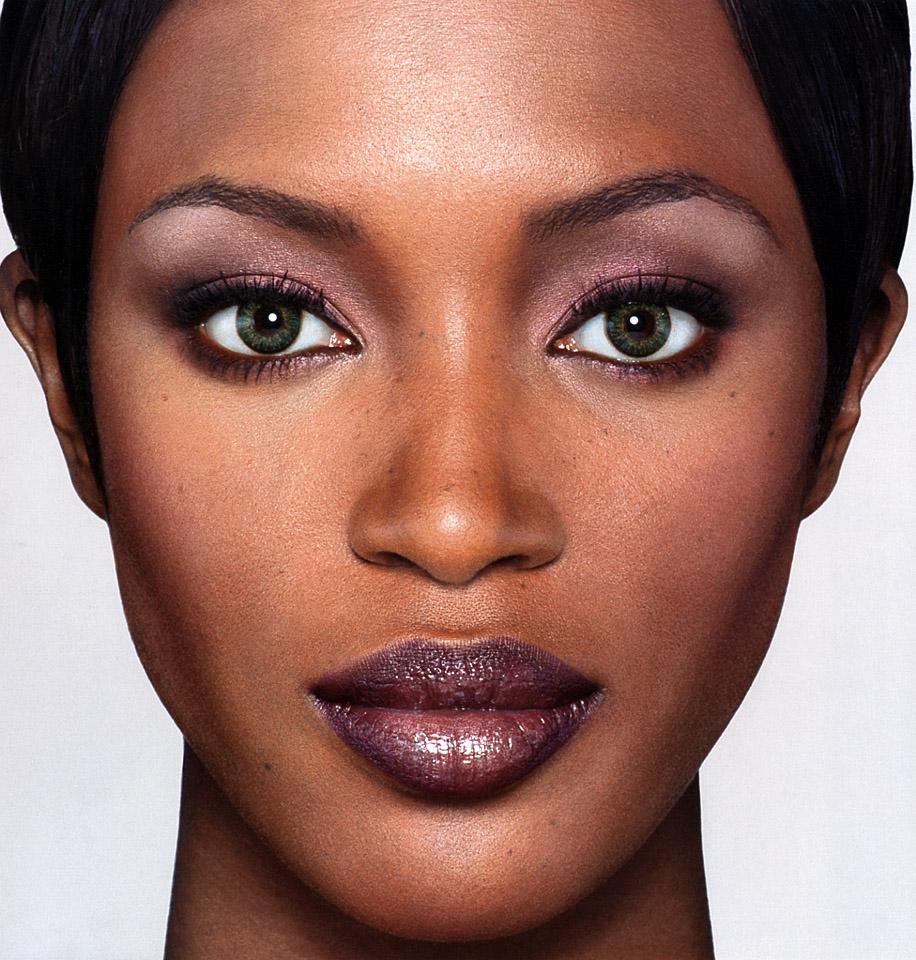 Face Ebony 63