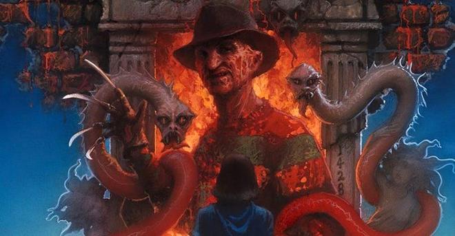 La muerte de Freddy póster