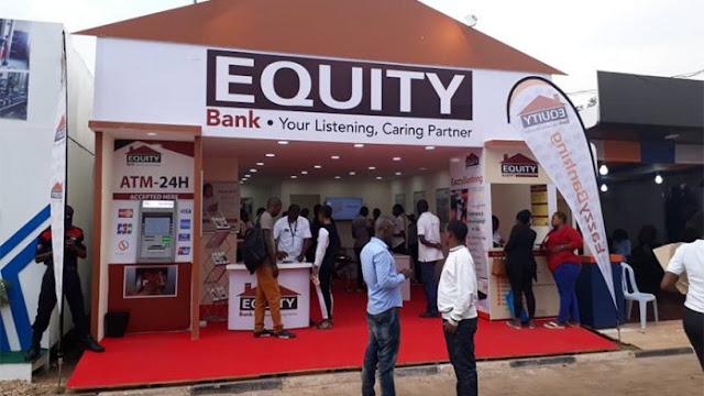 Equity Bank branch