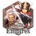 تحميل لعبة Samurai Warriors 4 Empires لجهاز ps3