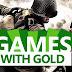 Confira os Jogos Grátis do Xbox Games With Gold de Outubro