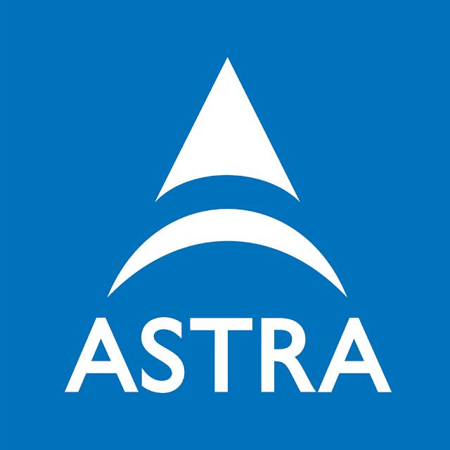 Astra Satellite - Last Update - 2017 - 2018
