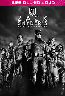 فيلم Zack Snyder's Justice League 2021 مترجم اون لاين
