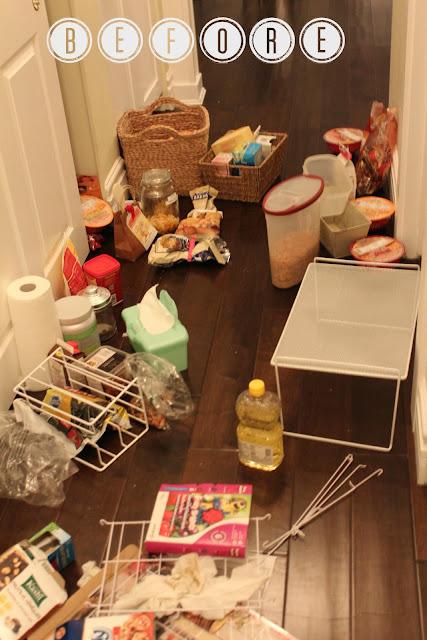 Pantry Organization Tips   somuchbetterwithage.com